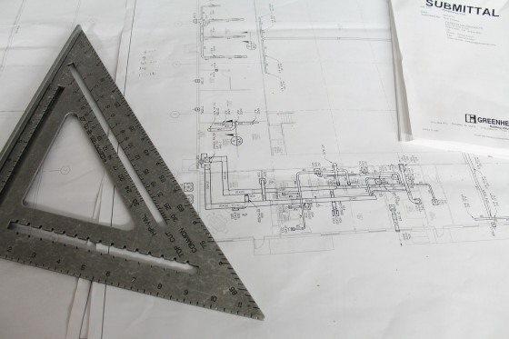 Traducción de planos en AutoCAD