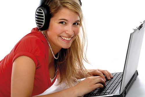 Servicios de traducción audiovisuales