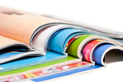 Servicios de traducción imprenta y editorial