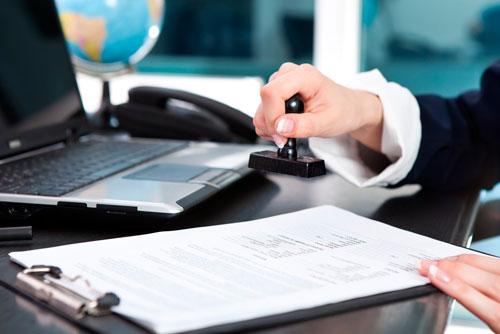 Servicios de traducción profesional jurada