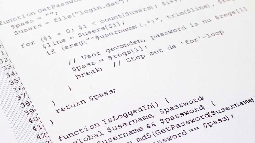 Traducción de software y aplicaciones