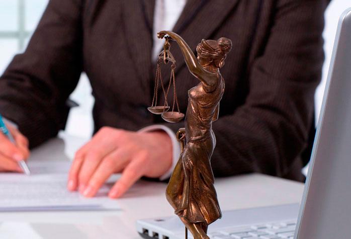 Traductor jurídico profesional