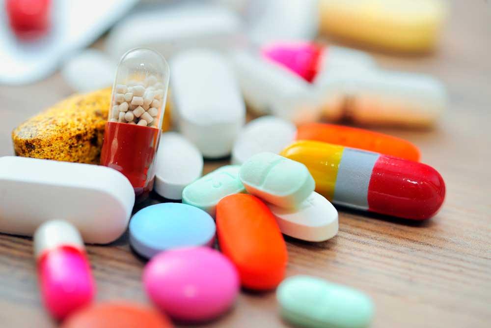 Traducciones medicinas
