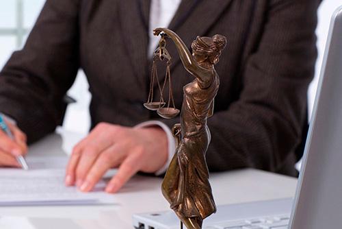 Servicios de traducción jurídica